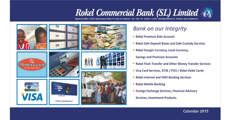 Rokel Commercial Bank Limited